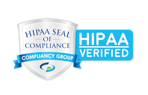 HIPAA Verified Logo